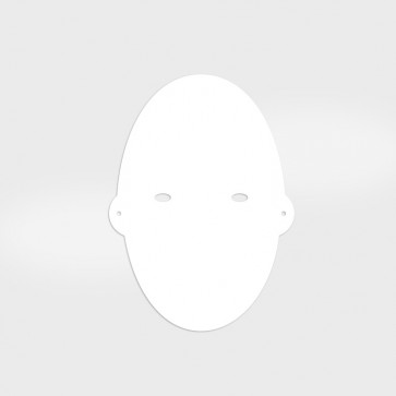 "Fotomasken ""Uno"""