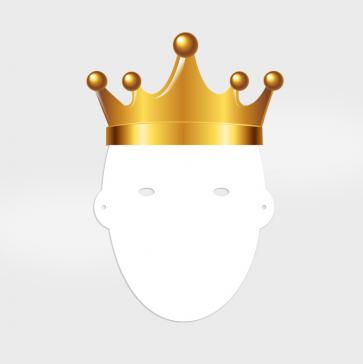 Fotomasken König